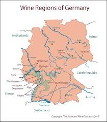 Map Of Hamburg Germany by Swe Wine Map 2015 U2013 Germany U2013 Wine Wit And Wisdom