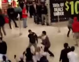 black friday shoppers 2017 black friday madness as two people are shot at a chattanooga