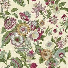 white york wallcoverings floral wallpaper wallpaper