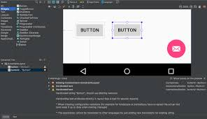 android studio button android studio release notes android studio