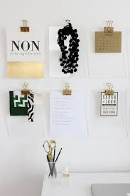 Office Wall Organizer Ideas 52 Brilliant Ideas For Organizing Your Home U2013 Design Sponge