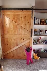 barn doors how to build a barn door snapguide