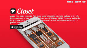 the 5 best fashion apps and sites to help you organize your closet