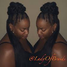 crochet braid ponytail dope updo braided ponytail protective hairstyles with crochet