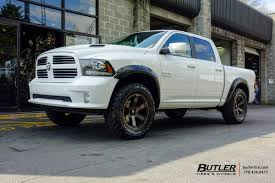 dodge ram 1500 wheels and tires dodge ram with 20in fuel beast wheels exclusively from butler