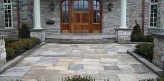 Patio Flagstone Designs Patio Design Atlanta