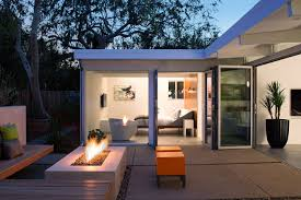 openness idea for eichler house renovation design home