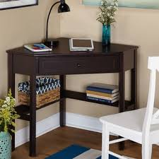 hooker mirrored writing desk desk with drawers