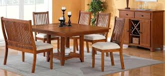 Mission Style Dining Room Mission Dining Room Set Mission Style Dining Room Tables Mission