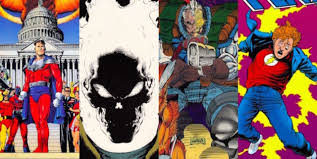 i love the nineties 5 retro comic book trends worth reviving