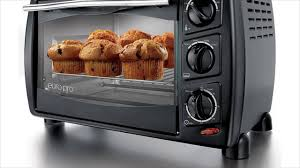 Microwave With Toaster Oven Difference Between Microwave And Oven Youtube