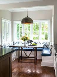 Kitchen Nook Table Ideas Breakfast Nook Seating Kitchen Nook Bench Kitchen Transitional