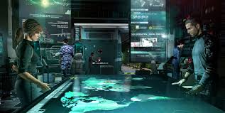 splinter cell blacklist dead screen