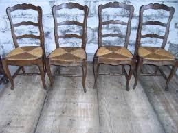 chaises paill es confortable chaises louis xv chaises pailles de style louis xv