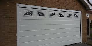 wood composite garage doors new garage door with windows u2013 grantham u2013 garage door company grantham