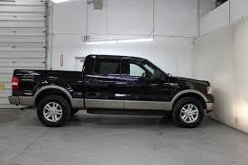 Ford F150 Truck 2004 - 2004 ford f 150 lariat biscayne auto sales pre owned
