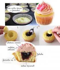 astuces de cuisine cupcake fourr des astuces de cuisine sucr e