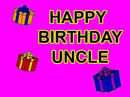 happy birthday uncle birthday cards youtube