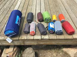 the best sleeping pads for backpacking and car camping in 2017