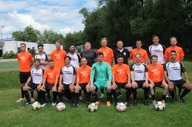 Denfeld Bad Homburg 1 Mannschaft Djk Bad Homburg