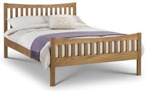 julian bowen coxmoor solid oak bergamo oak bed julian bowen limited