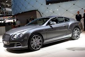 grey bentley 2015 bentley continental gt most wanted cars