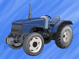how to maintain a tractor 13 steps with pictures wikihow