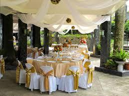 wedding venues ta josephine restaurant cavite garden wedding cavite garden