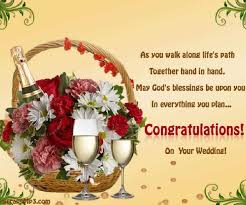 congratulations on your wedding top 50 wedding congratulations wishes card 2018