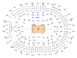 Staples Center Seat Map Nba All Star Game Tickets At Staples Center On 02 18 2018 Tba
