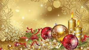 christmas golden wallpapers hd wallpapers pulse