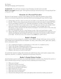 Narrative Essay   WriteExpress  Personal narrative essay about your life     Ddns net