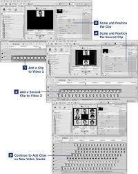 section 87 create a brady bunch effect adobe premiere elements