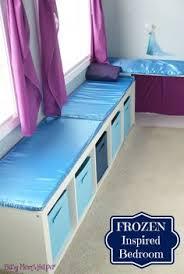 Disney Frozen Bedroom by Http Www Omahamoms Com Disney Frozen Elsa Bedroom Redecoration