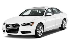 white audi sedan 2013 audi a6 reviews and rating motor trend