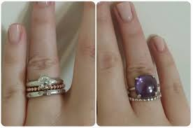 thick wedding bands show me your etoile rings or thick wedding bands weddingbee