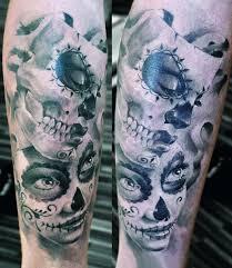 dark tattoo by david klvac design of tattoosdesign of tattoos
