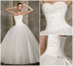 robe de mari e princesse pas cher robe de mariée princesse bustier coeur mariage pas cher