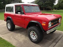 Craigslist Lees Summit by My 1972 Bronco Almost Finished Classicbroncos Com Forums