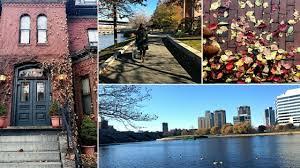 thanksgiving road trip to boston my travel shoe