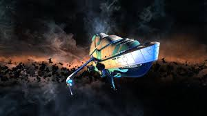 risian corvette risian luxury cruiser trek