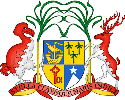 coat of arms of mauritius wikipedia