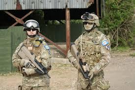 Army Uniform Flag Patch Valkyria 2011 Squad 422 By Vielwerth On Deviantart