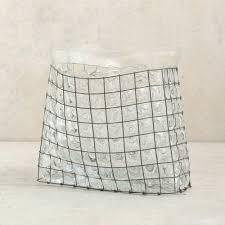 Bag Vase Grid Bag Vase High End Luxury Design Furniture And Decor