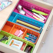 Plastic Desk Organizer Plastic Desk Organizer Memo Pen Stationery Storage Box Desk
