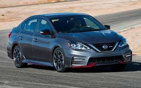 nissan sentra 2017 nissan sentra nismo 2017 wallpapers and hd images car pixel