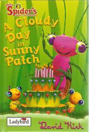 spider u0027s sunny patch friends