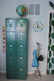 Locker Storage In Kids Rooms Design Dazzle - Kids room lockers