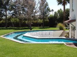 Pool In Backyard by 334 Best Outside Pool Images On Pinterest Backyard Ideas Dream