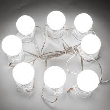 cool touch light bulbs 8 led light bulbs warm cool white hollywood l wall ls with